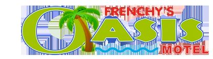 Frenchys Oasis Motel